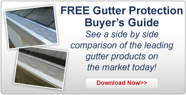Free Gutter Protection Buyer's Guide