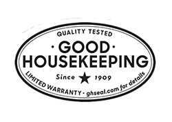 Good Housekeeping Since 1909