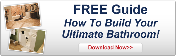 Free Guide To Build Ultimate Bathroom
