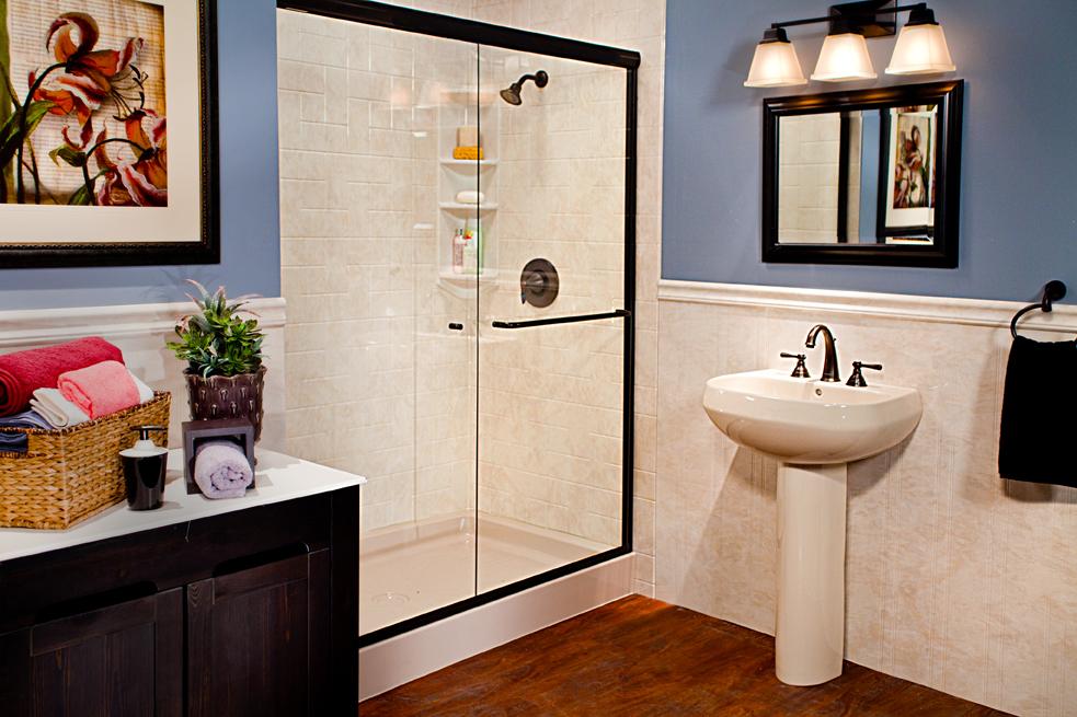 Custom Bathrooms Georgia