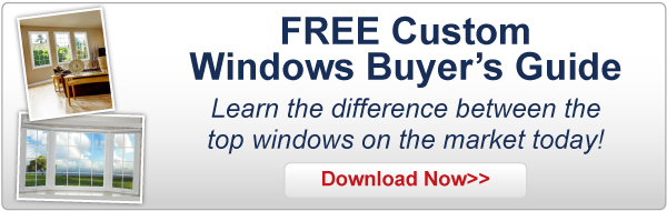Free Custom Windows Buyer's Guide